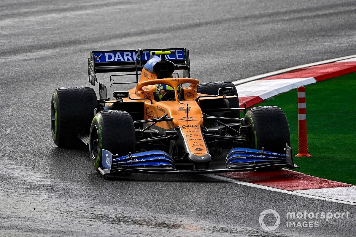 A McLaren számára komoly kihívás lesz a Mercedes beépítése