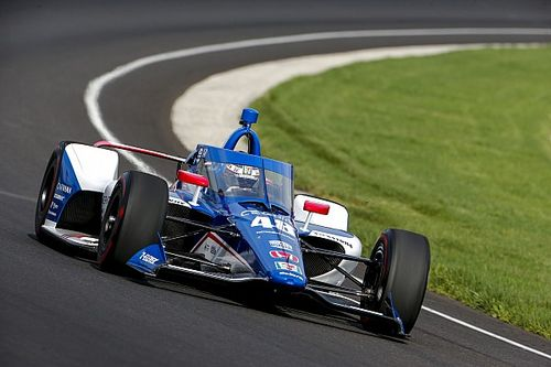 "Kanaan: Rivals ""will know that I don't have a lot to lose"""