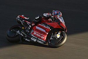 """Petrucci: """"Heel goed dat Ducati me vroeg ontslagen heeft"""""""