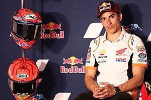 """Marc Márquez retrouve Jerez sans """"objectif clair"""""""