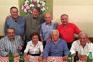 Addio a Manfredini, il braccio destro di Chiti all'Alfa Romeo