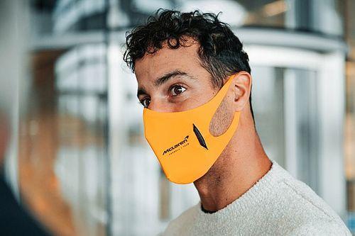 Ricciardo: Kesempatan Terbesar Saya Juara Dunia bersama McLaren