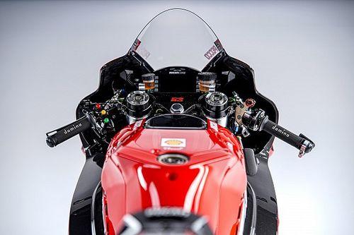 Ducati règne sur les transferts: coup double avec VR46 et Gresini?
