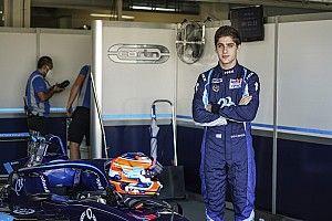 Carlin promuove Ido Cohen in Formula 3 per il 2021