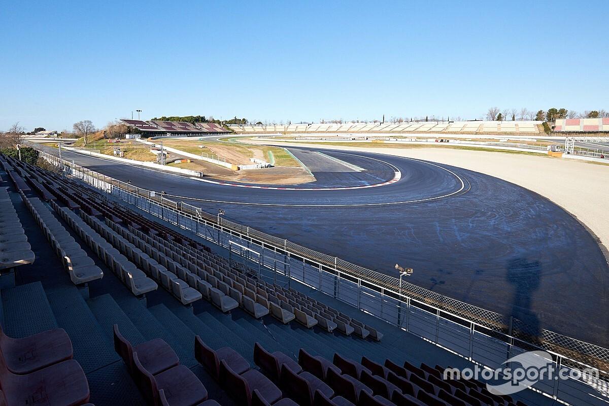 FIM-FIA Puas dengan Modifikasi Tikungan 10 Sirkuit Catalunya