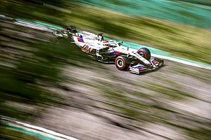 F1: Giovinazzi critica Mazepin por desrespeitar 'etiqueta de classificação' em Ímola