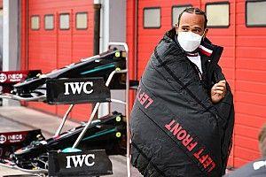 Previsión en Imola: ¿condicionará la lluvia la carrera de la F1?