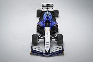 Галерея: Williams FW43B