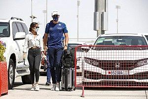 """Russell: """"Bana olan algı, Mercedes'le çıktığım ilk yarıştan sonra değişti"""""""