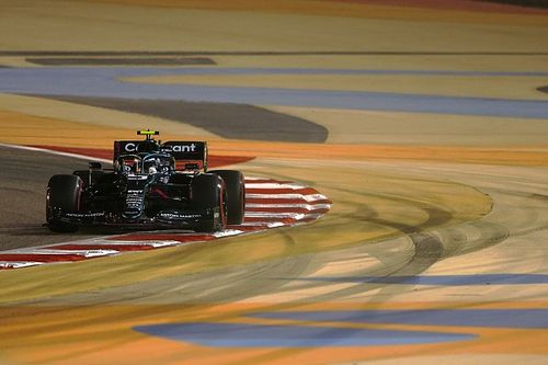 "Vettel ""upset and angry"" after Bahrain Q1 exit"