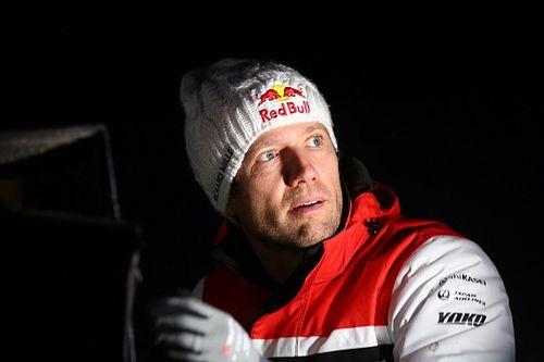 Jeda Dua Bulan WRC Buat Ogier Lega