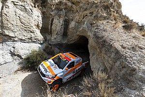 Todos los españoles del Dakar 2021