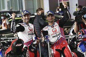 Fotogallery MotoGP: Martin centra la sua prima pole a Doha