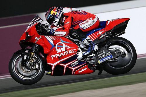 Лучший новичок MotoGP вернется в гонки в этот уик-энд