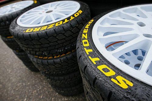 Pirelli Sediakan Lebih Banyak Ban Soft di Reli Finlandia