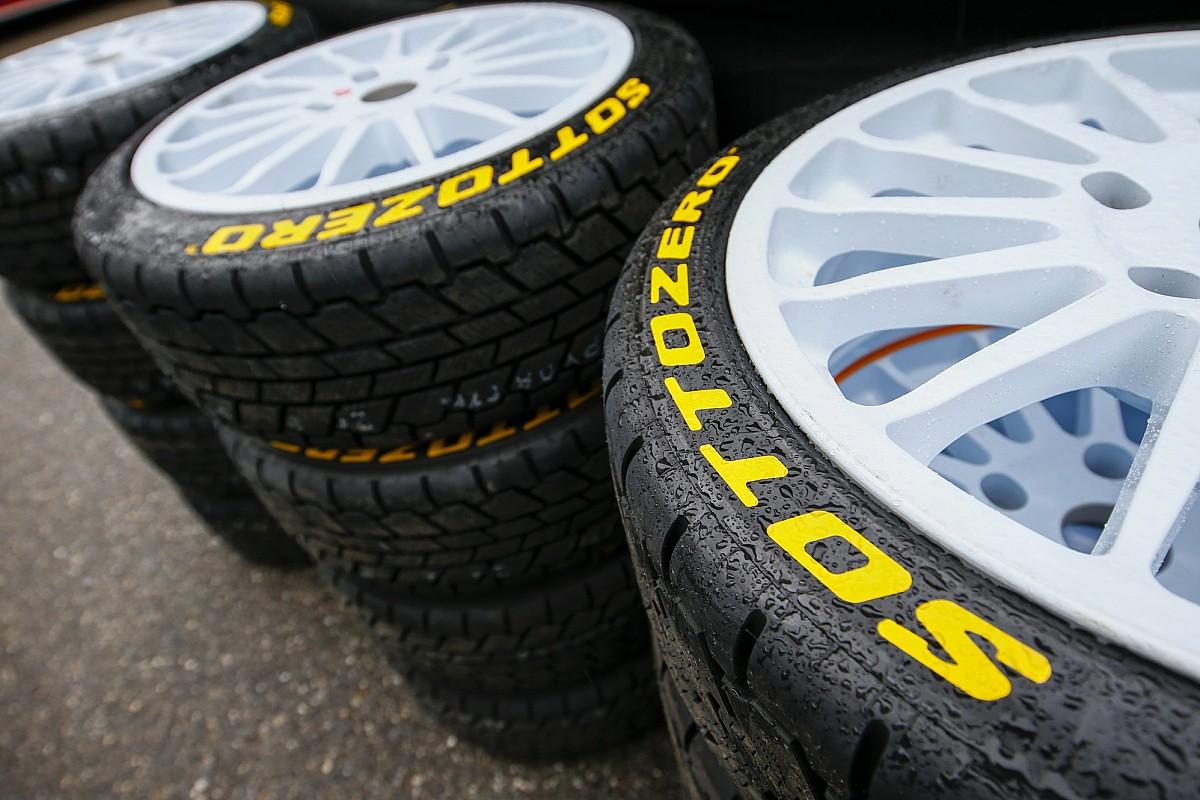 Malgré les crevaisons, Pirelli satisfait de son retour au Monte-Carlo