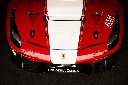 Daytona: la Ferrari di Scuderia Corsa pronta per la Roar