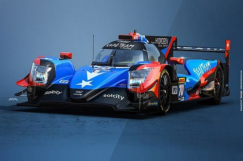Realteam steps up to WEC, signs Duval and Nato