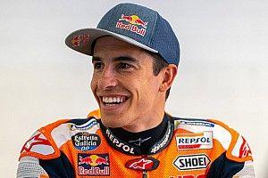 """Marquez klaar voor GP Portugal: """"Heel hard voor gewerkt"""""""