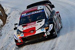 Ogier et le Rallye Monte-Carlo liés à jamais !