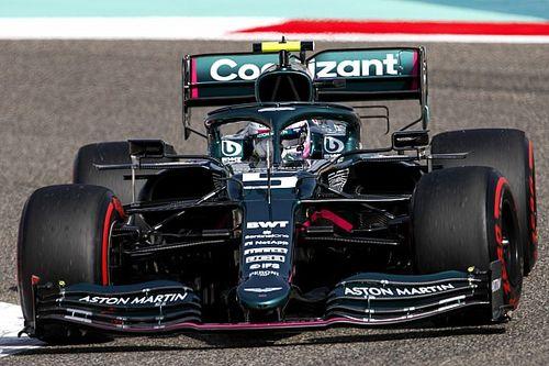 Zit Vettel verkeerd bij Aston Martin? Marko had andere keuze gemaakt