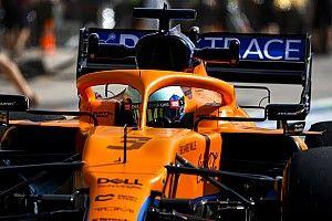 Ricciardo Mulai Nyaman Kemudikan MCL35M