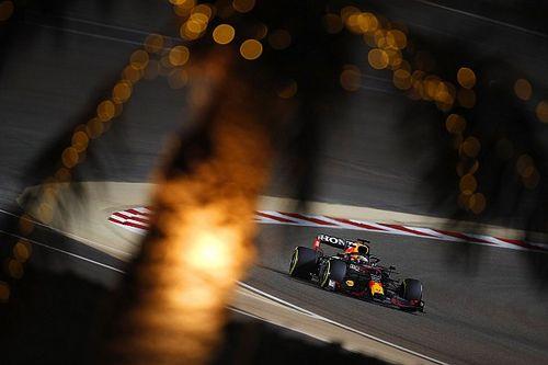 F1: Verstappen no ve a McLaren como rival en el GP de Bahrein