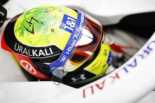 Шумахер остался доволен своим быстрым кругом на 95 %