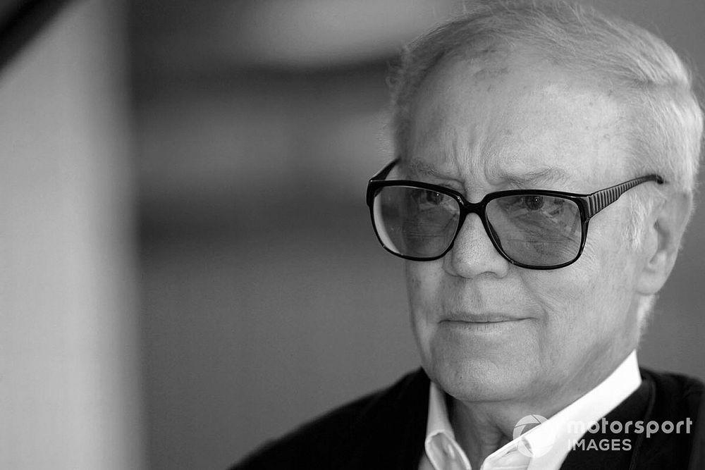 Indy 500-winning team owner Patrick dies aged 91