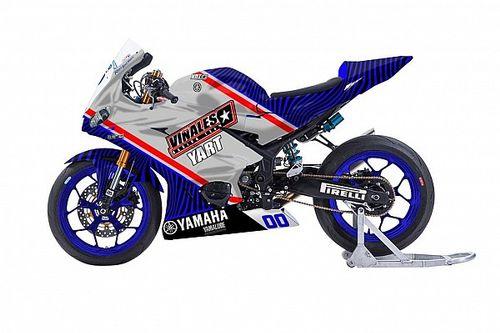 Vinales Racing Didukung Resmi Yamaha