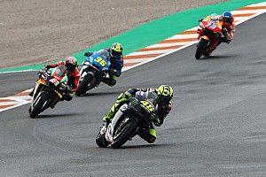 TV-Übertragung MotoGP Valencia 2020: Übersicht Zeitplan & Livestream