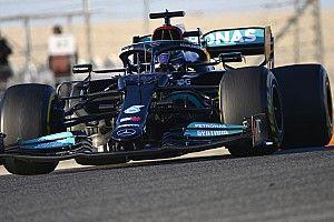 Mercedes умышленно снизила мощность мотора на тестах