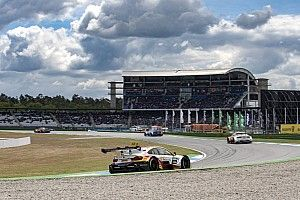 Monza DTM test relocated due to coronavirus threat