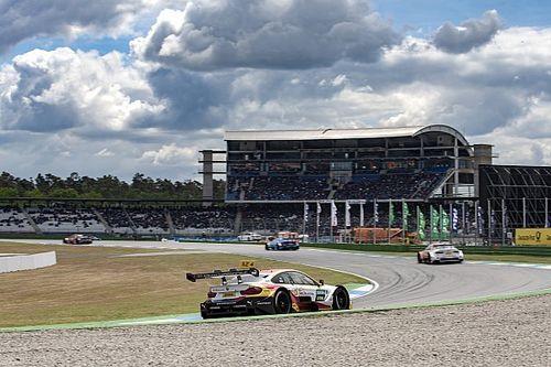 Monza DTM test relocated due to coronavirus threat
