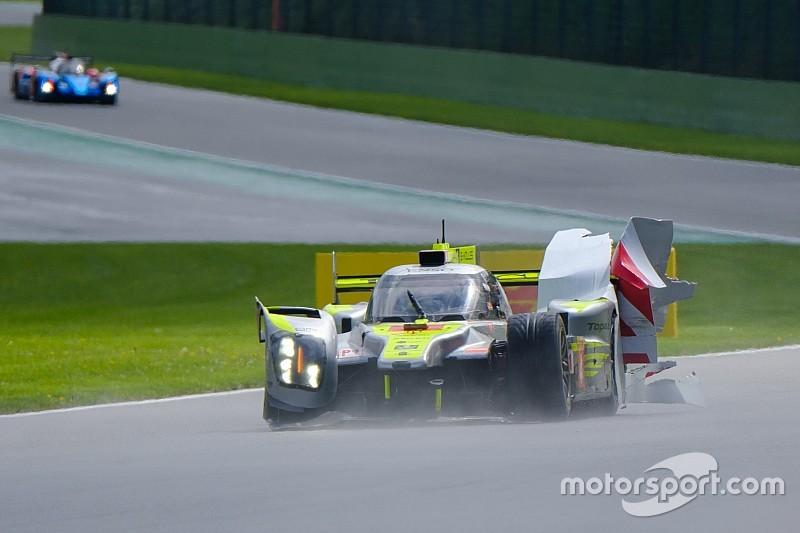 "Dillmann: ""Something always happens"" to ByKolles"