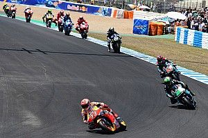 Jerez in talks to host first two 2020 MotoGP races