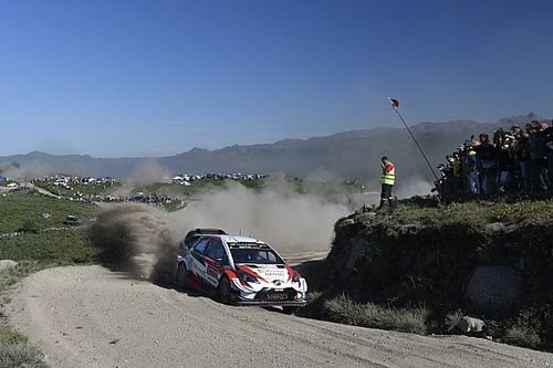 Rally Portugal cancelled outright amid pandemic