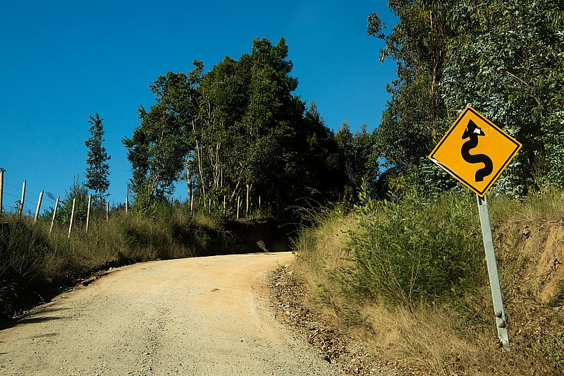 Rajd Chile - podróż w nieznane