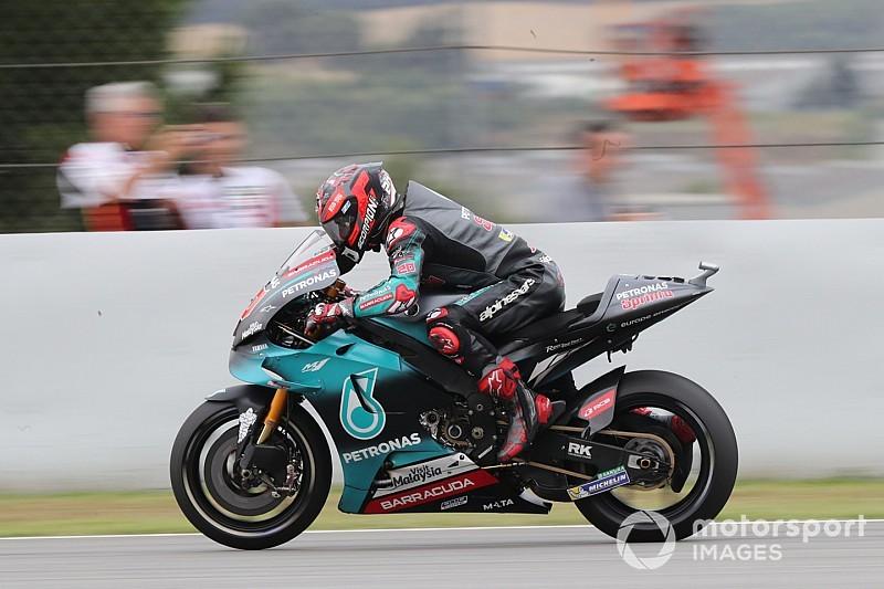 LIVE MotoGP: GP von Katalonien, Freies Training 3