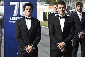 Por qué el tándem Márquez-Lorenzo nunca fue un 'dream team' a ojos de Honda