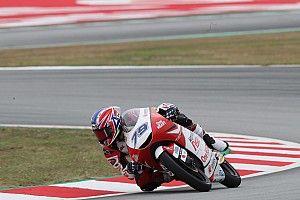 Moto3カタルニア予選:小椋藍が2番手フロントロウを獲得! 鈴木竜生も好調4番手