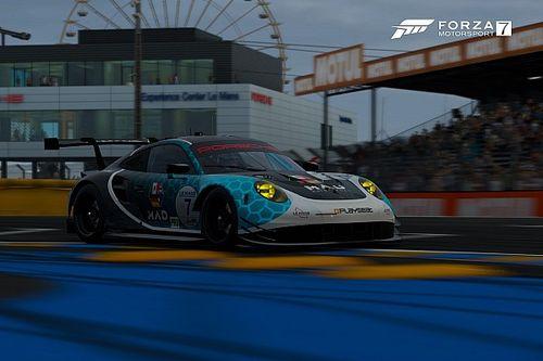 Le Mans eSports Serie 2019: Mad Motorsports gewinnt Auftaktrennen