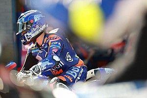 Oliveira berharap KTM ambil keuntungan dari Brno