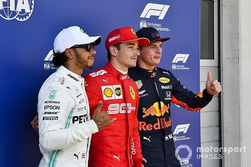 GALERÍA: 10 récords de la F1 que podrían caer en 2020