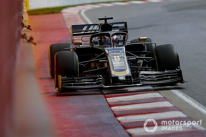 LIVE Formel 1: GP von Kanada, Qualifying