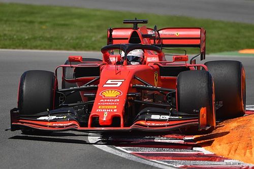 Another false dawn or a real chance for Ferrari in Canada?