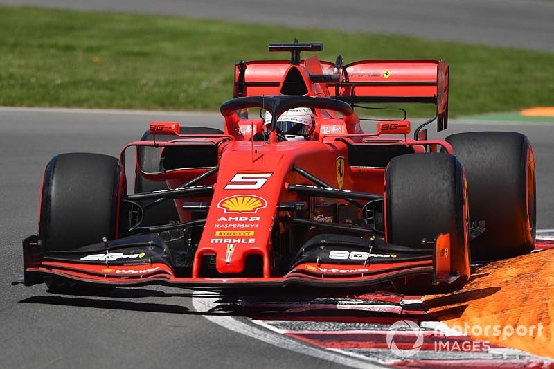 Vettel firma la quinta pole position in Canada e fa risorgere la Ferrari!