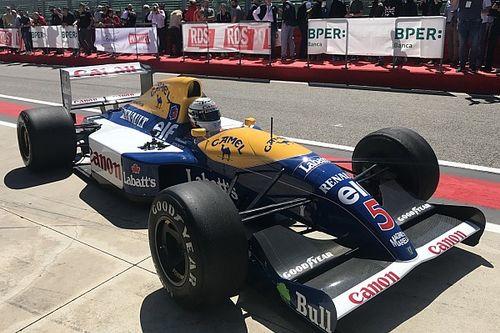 Historic Minardi Day 2019: Die besten Bilder der legendären Autos!