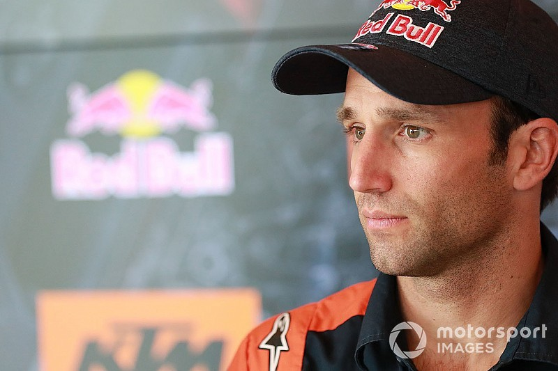 "Zarco accepts KTM CEO's rant after ""losing control"" at Jerez"