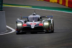 Alonso elégedetten kezdte meg a felkészülést Le Mans-ban